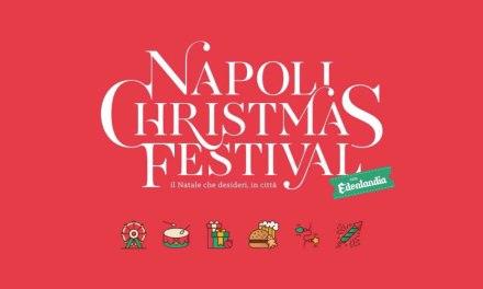 Al Napoli Christmas Festival arriva la Befana