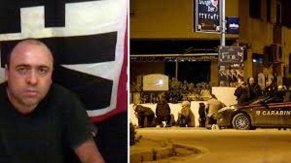 Terrore a Bellona ex guardia giurata ammazza la moglie ferisce 5 passanti e poi si suicida