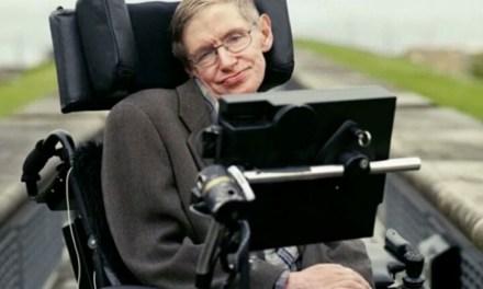 È morto Stephen Hawking, il celeberrimo astrofisico britannico: lutto nel mondo scientifico e non