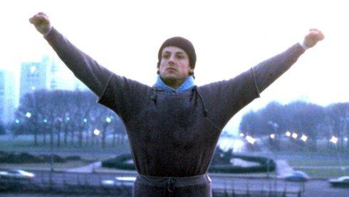 40 anni fa nasceva il mito di Rocky Balboa