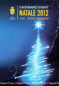Pozzuoli Natale 2012