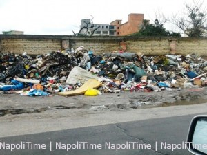 rifiuti poggioreale