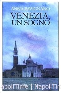 venezia un sogno cover