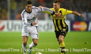 Real-Borussia