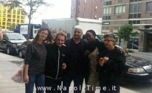 Pino Daniele NewYork 2013