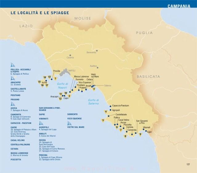 Spiagge-in-Campania