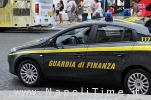 Contraffazione, maxi sequestro Gdf Napoli: due denunce