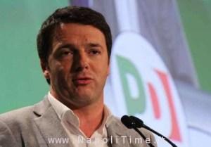 Matteo-Renzi-Pd-infophoto - AGI