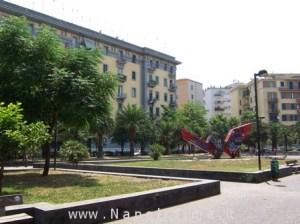 Piazza_Quattro_Giornate-Vomero