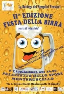 festa della birra II edizione