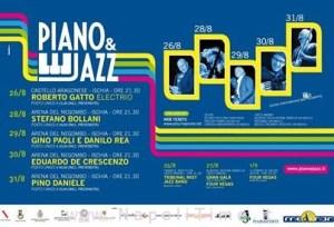 jazz ischia