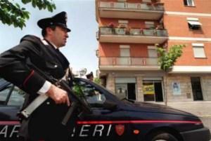 carabinieri case popolari