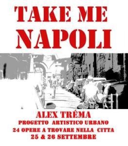 Take Me Napoli with NapoliTime