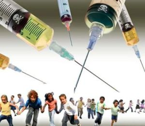 siringa-morbillo vaccino