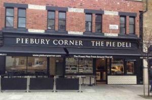 Piebury-Corner