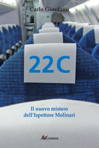 22C Il nuovo mistero dell'Ispettore Molinari