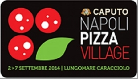 pizza village 2014