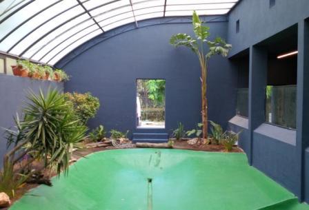 rettilario zoo