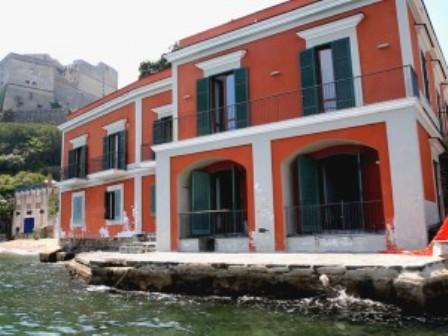 Villa Ferretti Bacoli