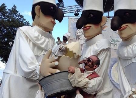 marionette-burattini