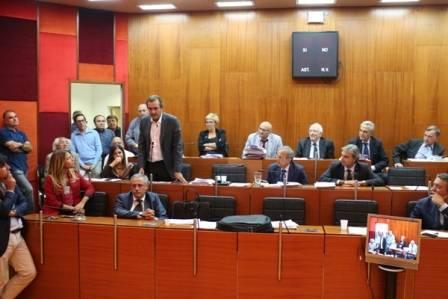 De Magistris-Consiglio