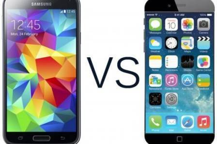 galaxy-s5-vs-iphone6