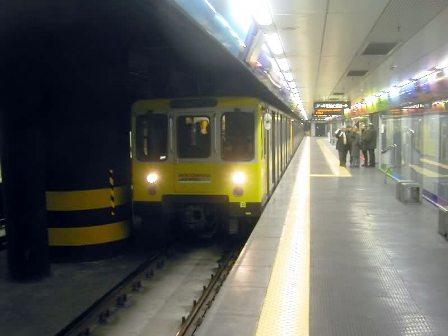 metro linea1