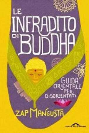 Infradito di Budda