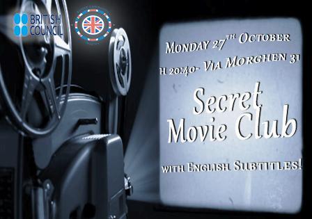 SecretMovieClub