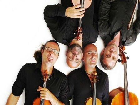 Ondanueve String Quartet