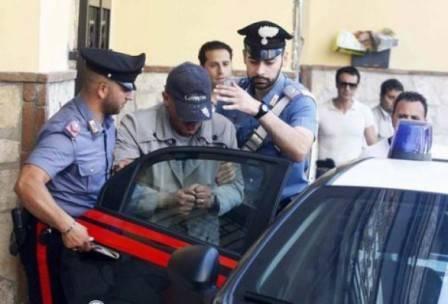 arresti camorra