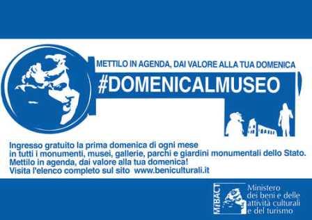 DomenicaAlMuseo