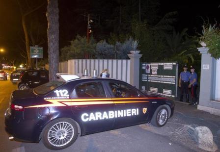 Casavaore arresti