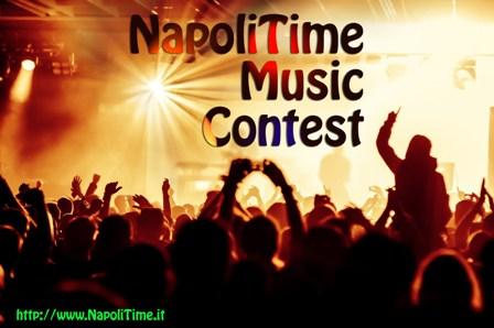 NapoliTime Music Contest