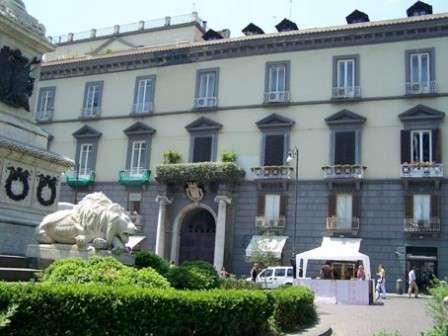 Palazzo-Partanna