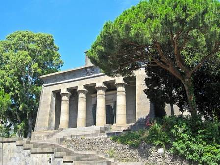 Mausoleo di Posillipo