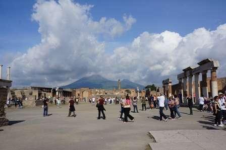 Foro Pompei