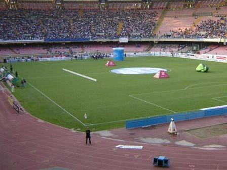 Stadio San Paolo
