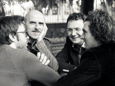 Pietropaoli Quartet Yatra