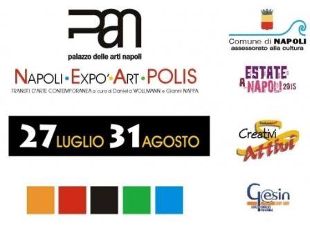 Napoli Expo Art POLIS