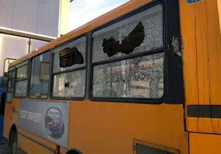 sassaiola bus