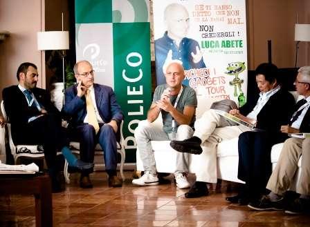 Luca Abete Forum