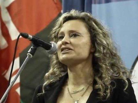 Monica Paolino