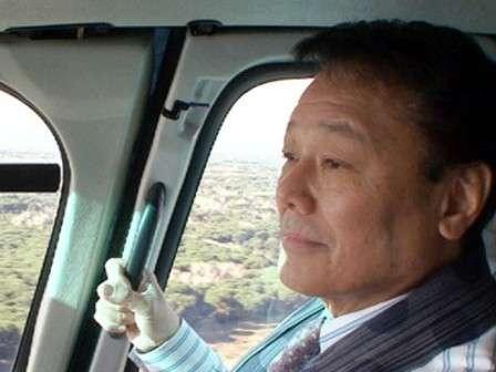 Takanori Fukushima