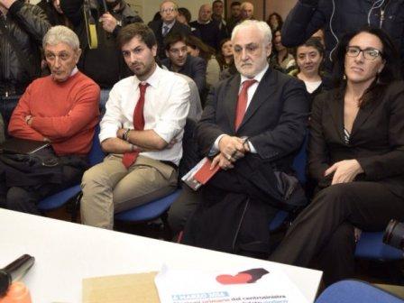 Primarie Pd Napoli