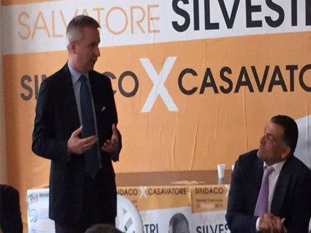 Salvatore Silvestri_Guerini