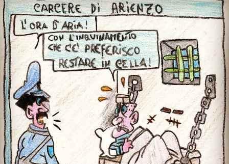 vignetta carcere