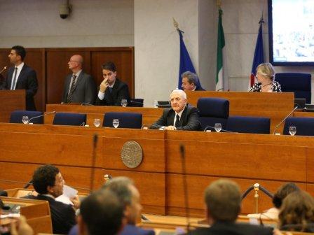 Campania.Consiglio.regionale