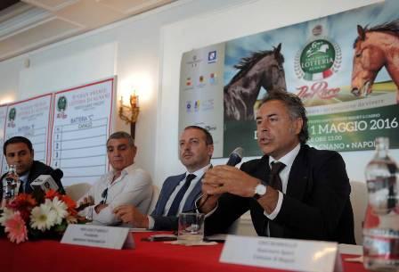 Gran Premio Lotteria Agnano
