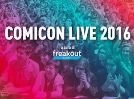comicon live